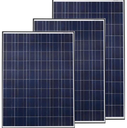 Cách nhận biết chất lượng tấm pin năng lượng mặt trời nào tốt.