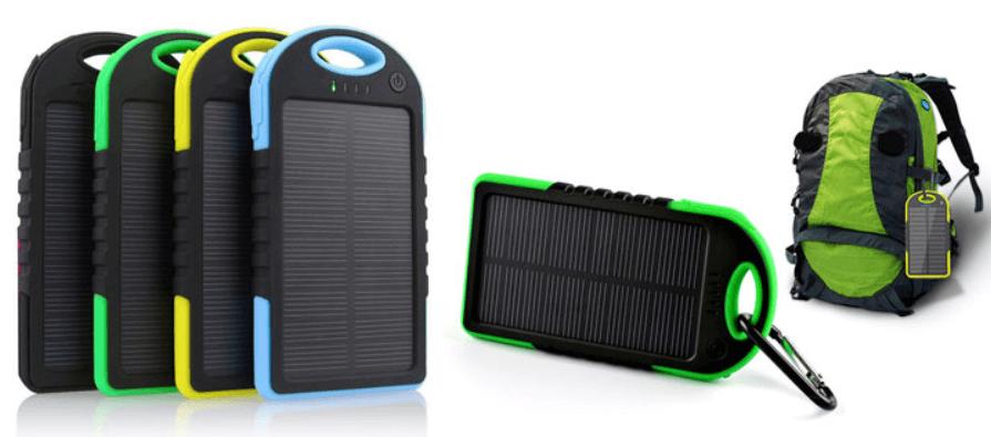 pin dự phòng năng lượng mặt trời
