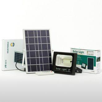 Đèn led năng lượng mặt trời mới nhất 2020