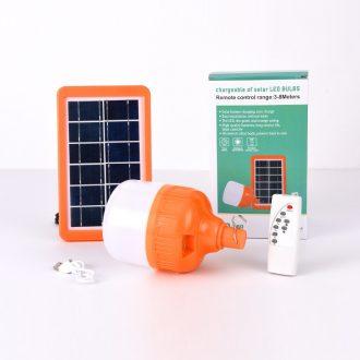 Đèn bulb - Đèn led năng lượng mặt trời