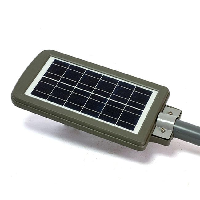 đèn năng lượng mặt trời 40w JD 1940 5