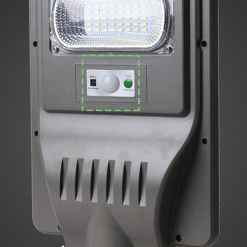 đèn năng lượng mặt trời 40w JD 1940 6