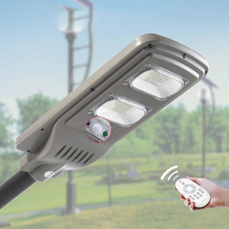 đèn năng lượng mặt trời JD1960 5