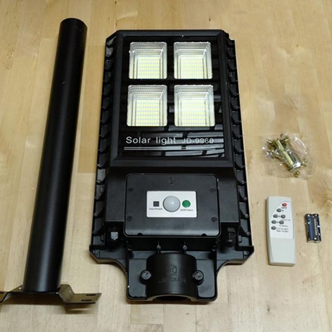 trọn bộ đèn năng lượng mặt trời JD9960 11