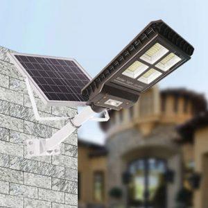 đèn năng lượng mặt trời JD9960 7