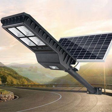 Đèn năng lượng mặt trời JD