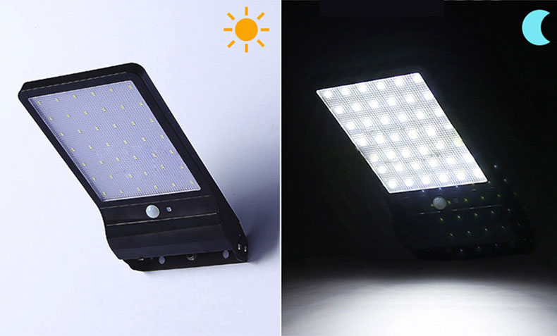 đèn led năng lượng mặt trời 20w JD 1920 3