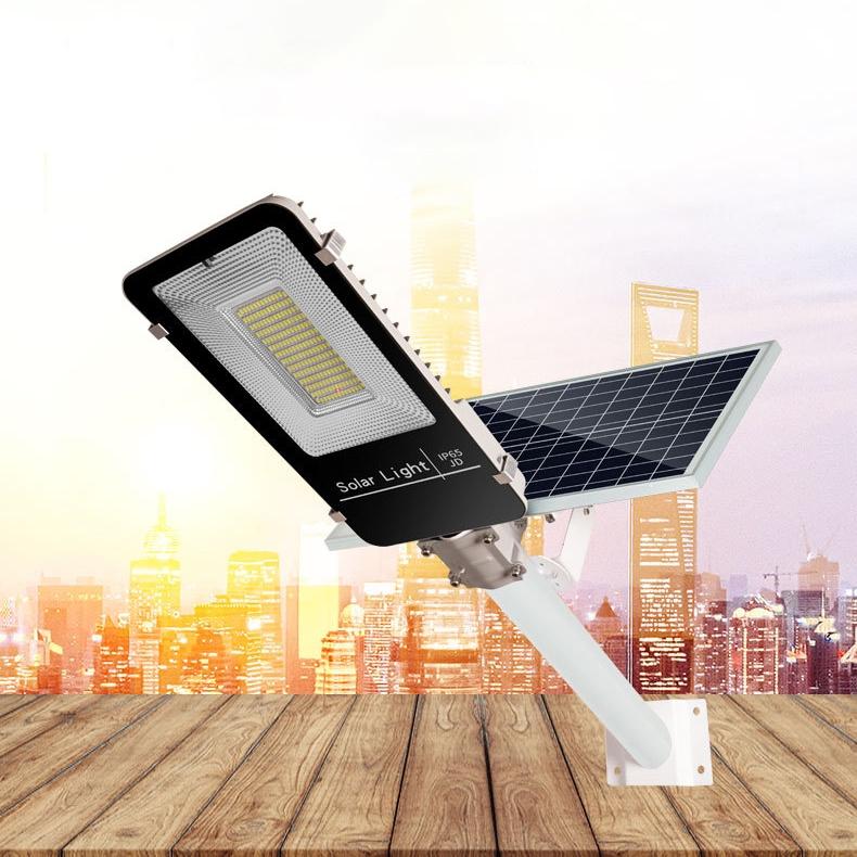 đèn năng lượng mặt trời JD 6650