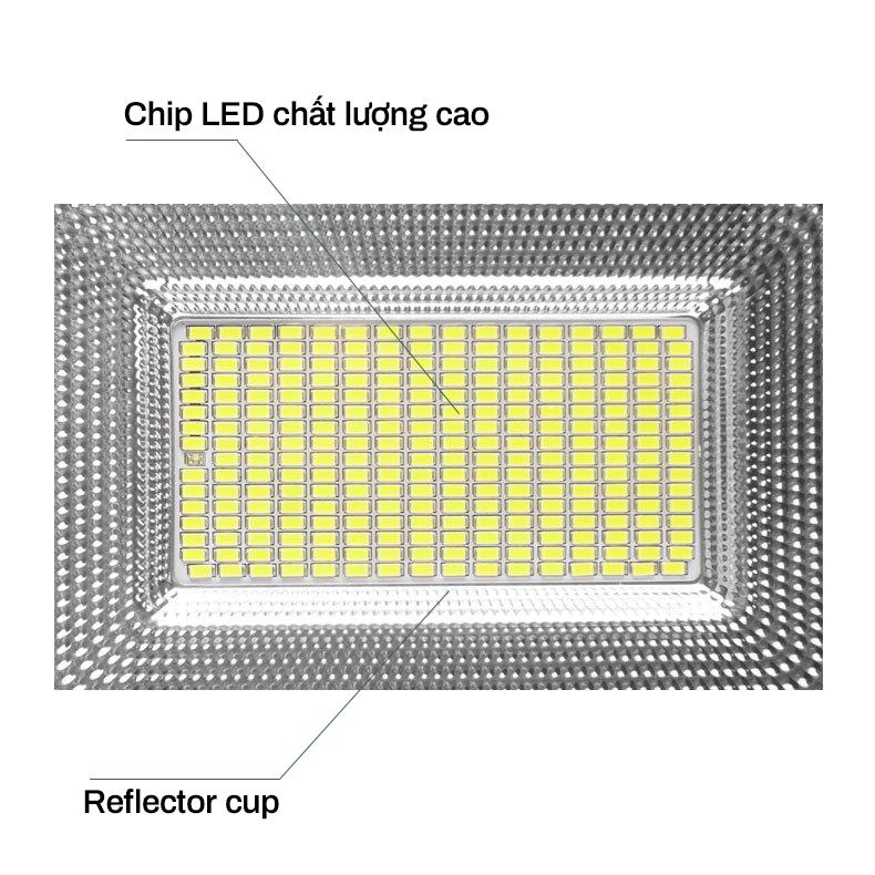 đèn năng lượng mặt trời JD 6650 3