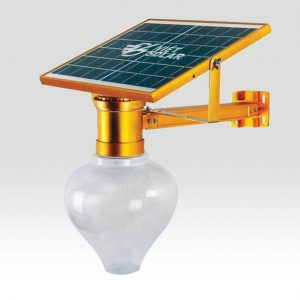 đèn năng lượng mặt trời treo tường 2020