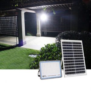 đèn năng lượng mặt trời 300w tốt nhất