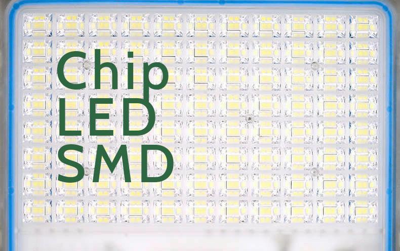 chip led smd đèn năng lượng mặt trời