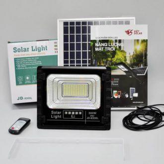 đèn năng lượng mặt trời JD 2020