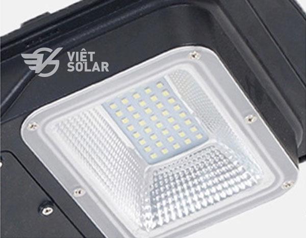 Đèn led năng lượng mặt trời thế hệ mới 2020