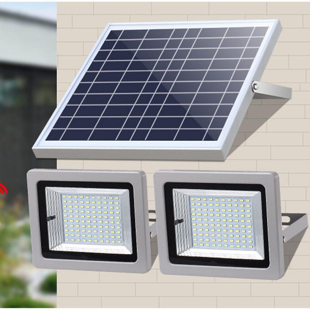 Ưu điểm đèn năng lượng mặt trời Solar Light đem lại cho chúng ta