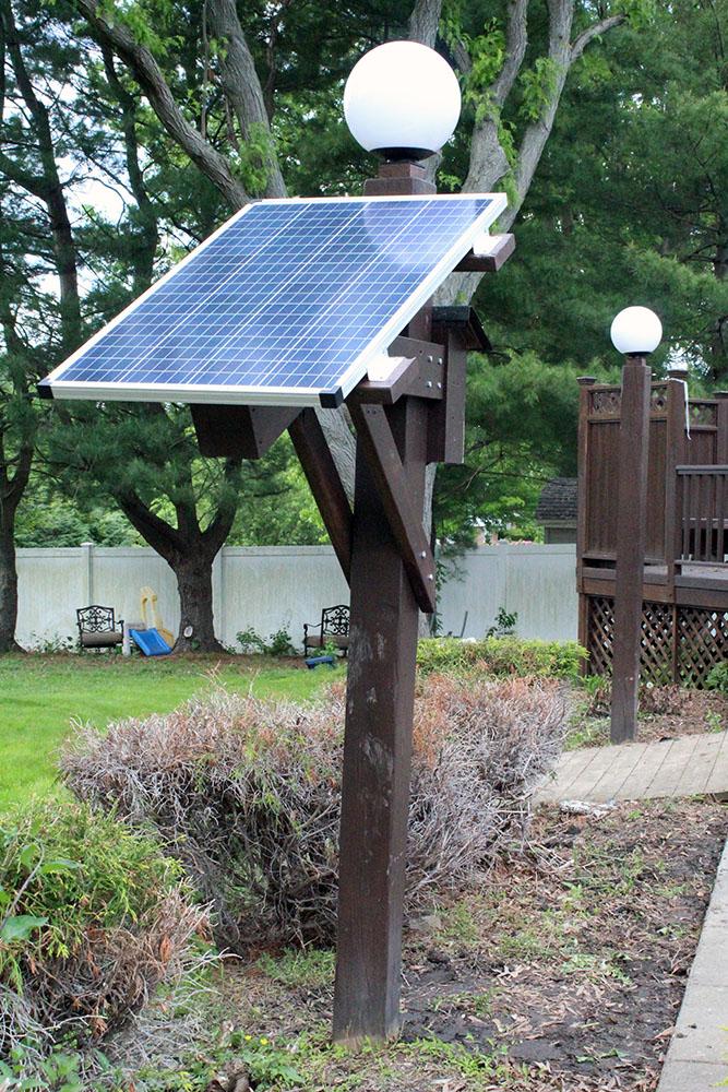 Cách lựa chọn đèn năng lượng mặt trời solar light ngoài trời phù hợp 03