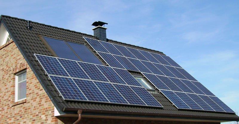 Đèn cảm biến năng lượng mặt trời chính hãng, giá rẻ 2020 01